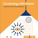 Governing with Intent