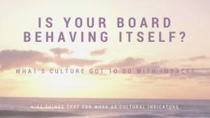is-your-board-behaving-itself