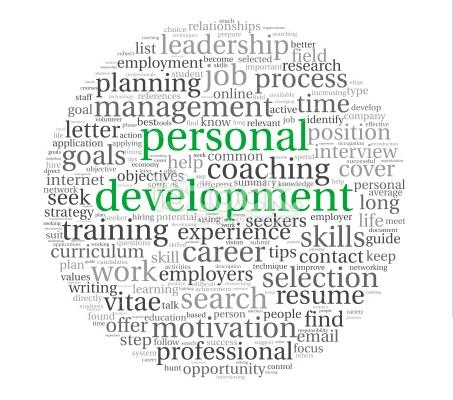 Tesse Personal Development
